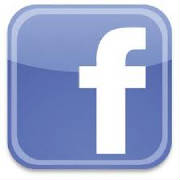 Follow me on facebok