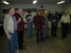 KOFC4949 Social after our General Meeting 2012, click on picture to watch video